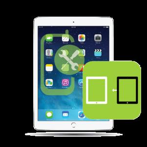 iPad Air 2 Color Change