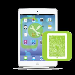 iPad_Mini 2 LCD Screen Replacement