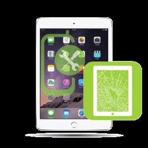 iPad Mini 3 Digitizer Replacement