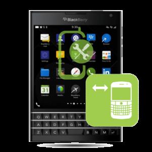 BlackBerry Passport Proximity Sensor Replacement