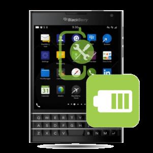 BlackBerry Passport Battery Replacement