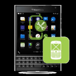 BlackBerry Passport Not Working