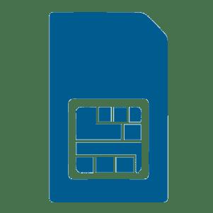 iPhone 6S SIM Card Reader