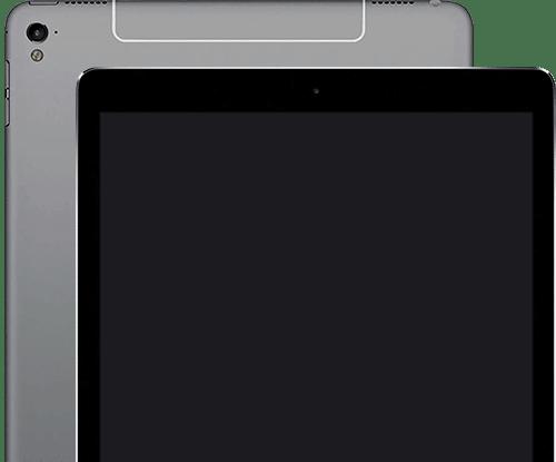 ipad pro 12.9 inch 2017 repair