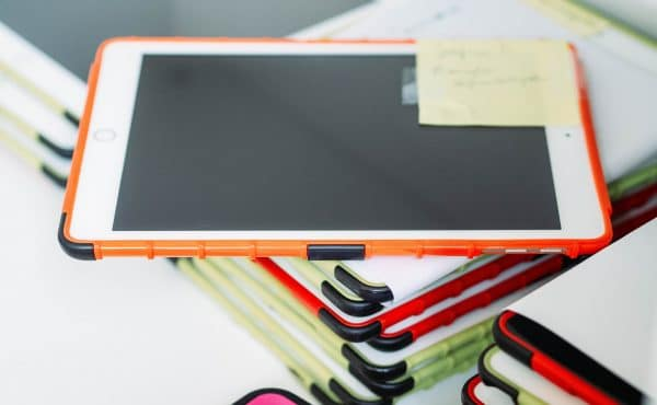 iPads in Schools: A Blessing or a Curse Image