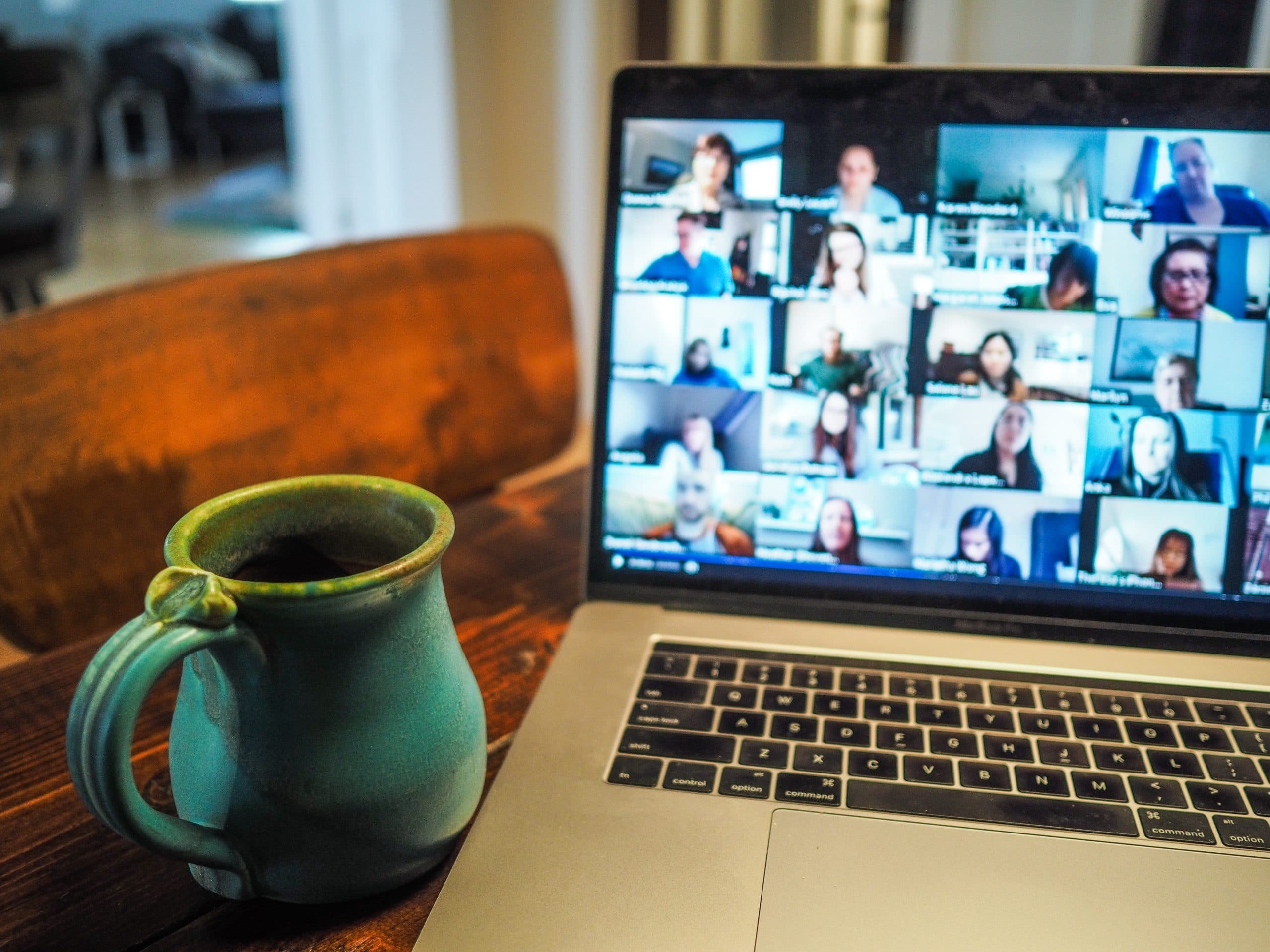 How Has This Pandemic Changed the Way We Work From Home Image