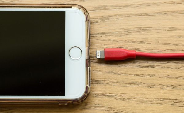 Extending Phone Battery Life for Long Term (Lighting Cables and Power Bricks. Apple Battery Lawsuit in UK Turning off Apps) Image